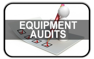 Equipment Audit