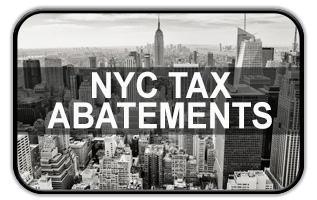 Tax Abatement